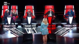The Voice Senior diretta 27 novembre 2020