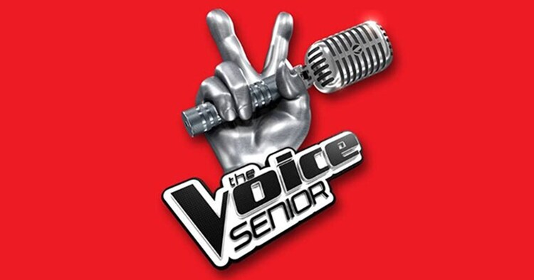 The Voice Senior recensione