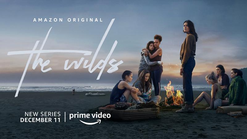 The Wilds Amazon Prime