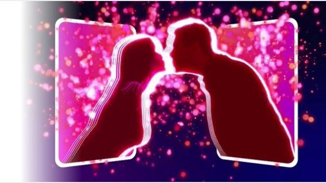 Trova l'amore live logo