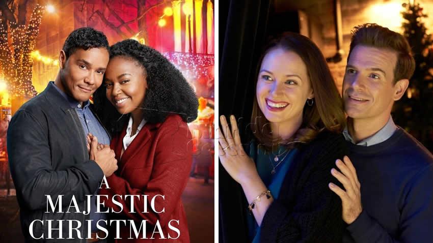 Un Natale maestoso film Tv8