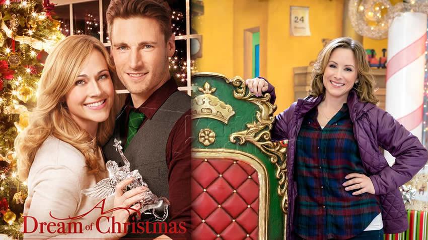 Un desiderio per Natale film Tv8