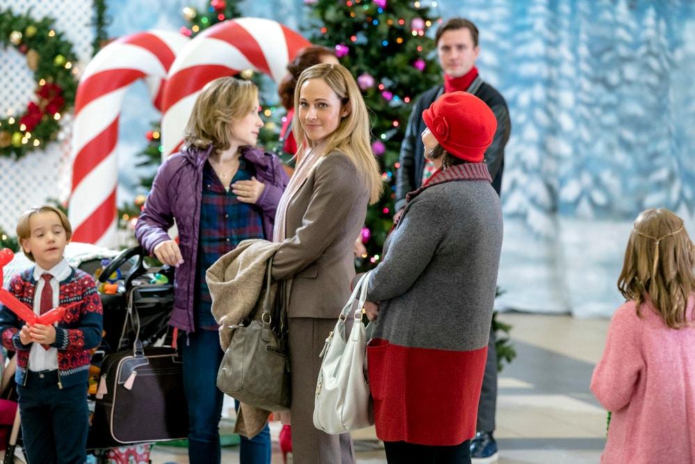 Un desiderio per Natale film attori