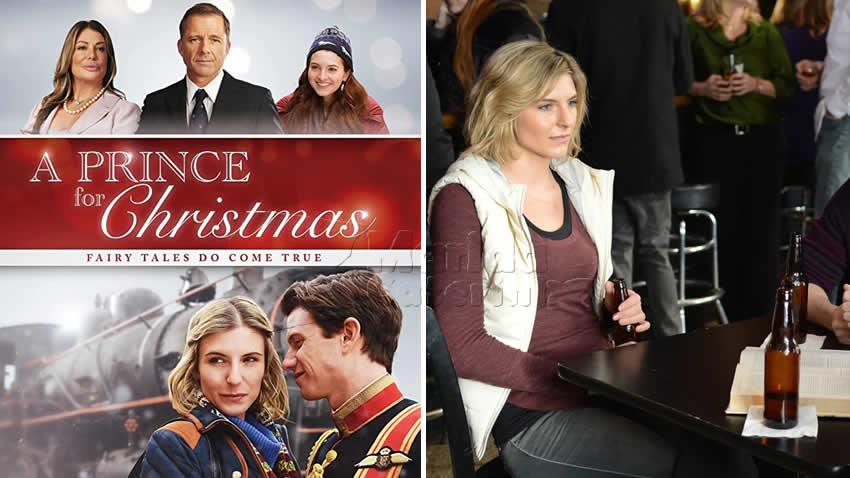 Un principe per Natale film La5