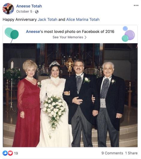 Un segnale divino coppia vera