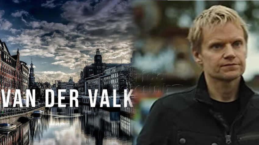 Van der Valk serie tv Giallo