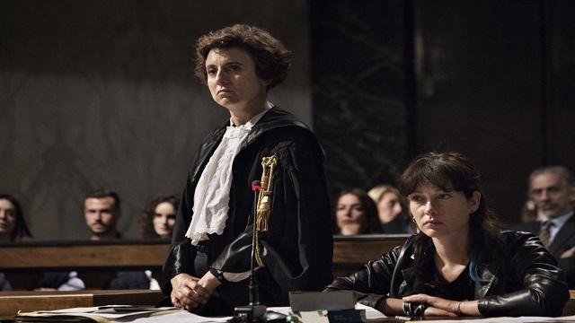 nome di donna film tribunale