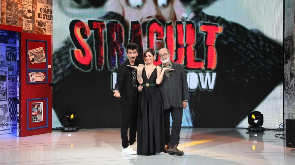 stracult live show ultima puntata