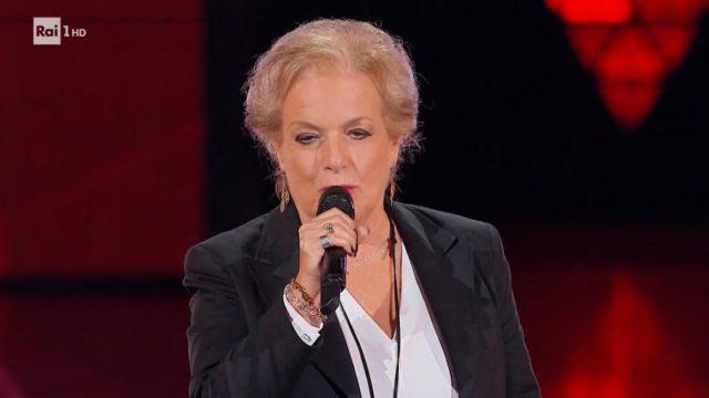 the voice senior diretta 27 novembre rita