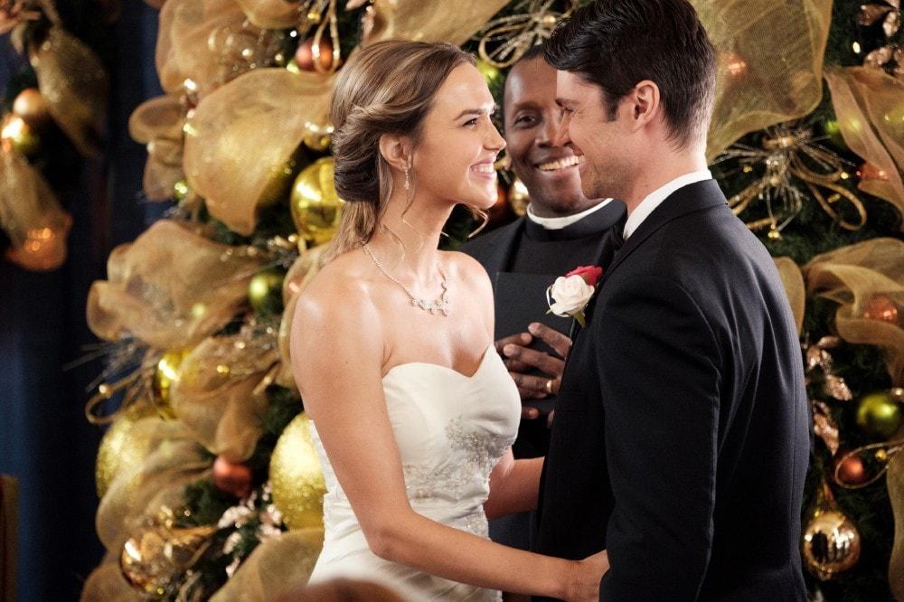 4 Natali e un matrimonio film finale