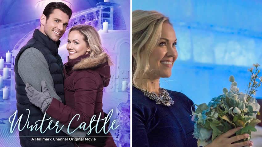 Amore nel castello di ghiaccio Rai 2