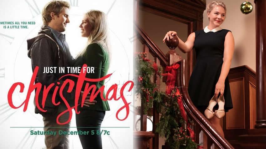 Appena in tempo per Natale film Rai 2