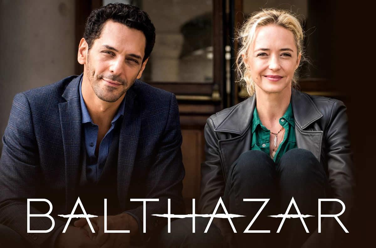 Balthazar serie tv film Giallo