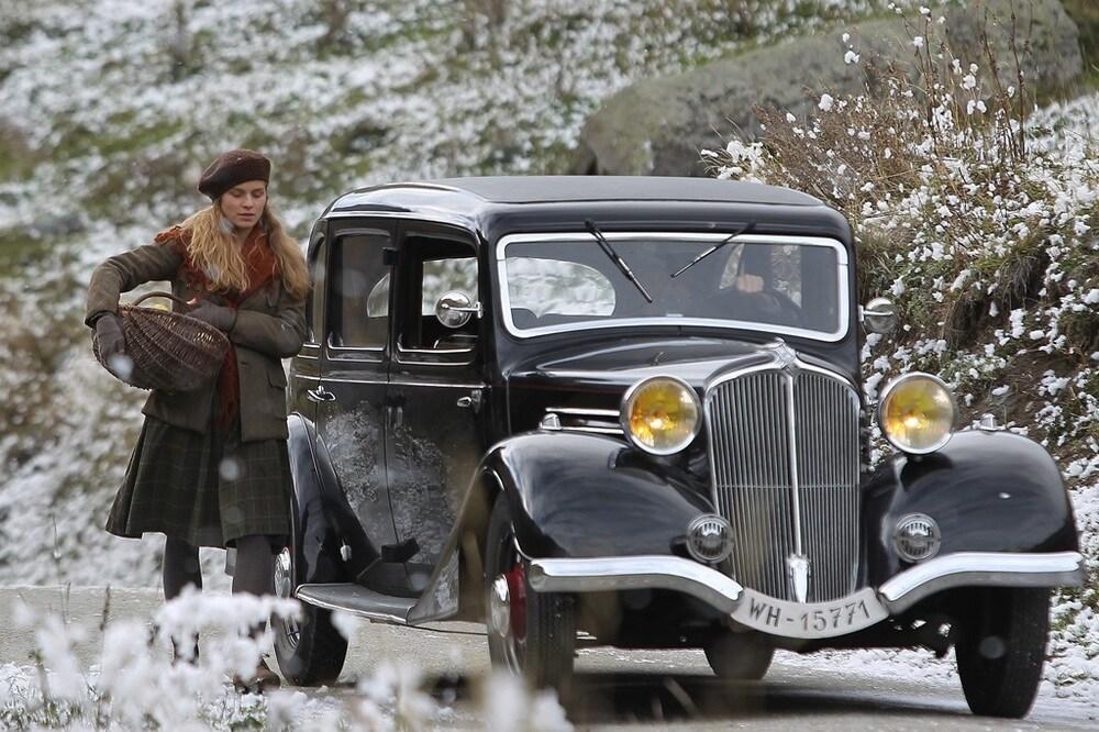 Belle e Sebastien film finale