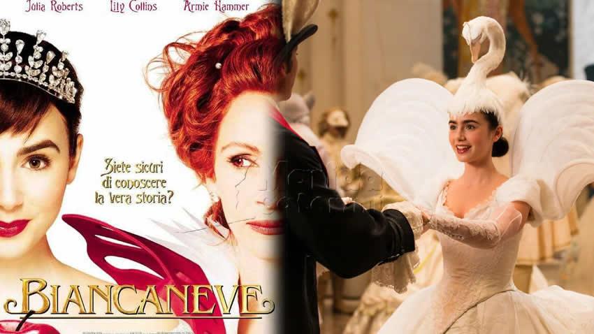 Biancaneve film Rai 1