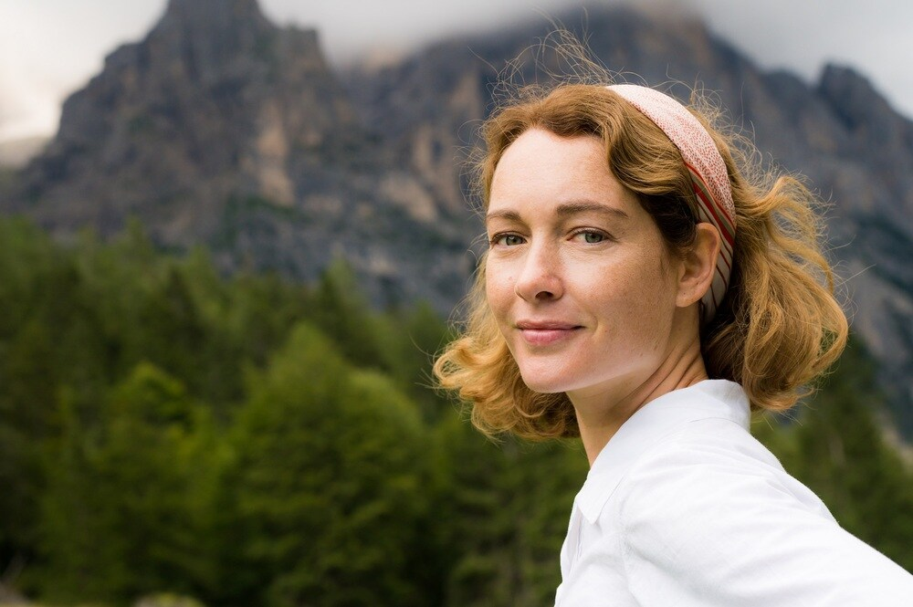 Chiara Lubich film Rai 1