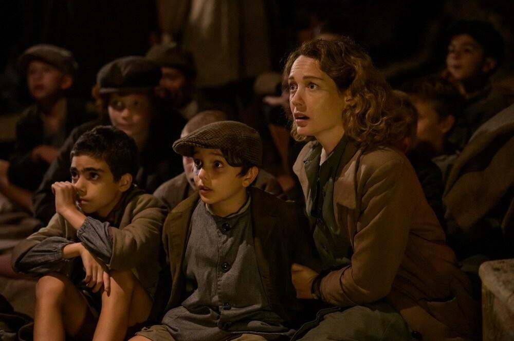 Chiara Lubich film finale