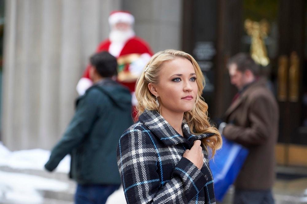 Christmas Wonderland film finale