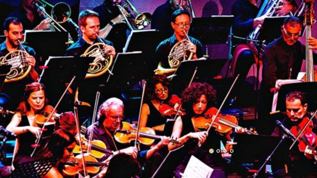 Concerto 26 dicembre Santo Stefano Orchestra sinfonica Rossini