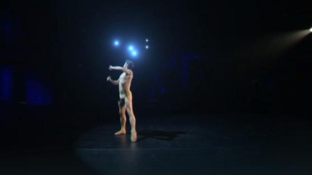 Danza con me 2021 Roberto Bolle