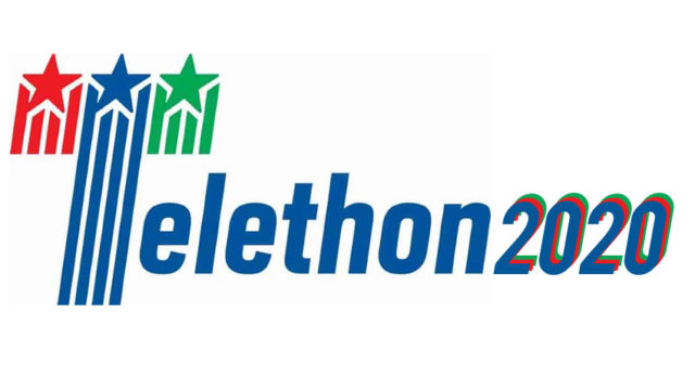 Festa di Natale Telethon-2020