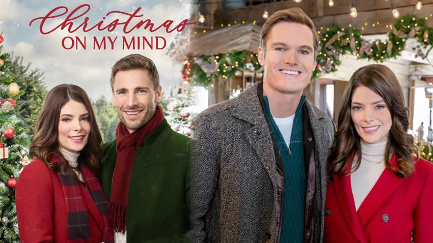 Il Natale che ho dimenticato film Rai 2