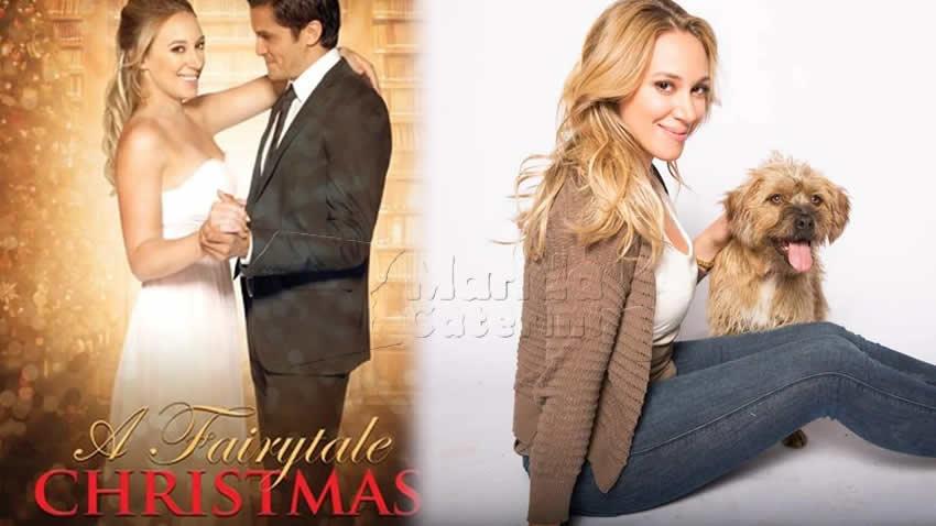 Il Natale di Belle film Tv8