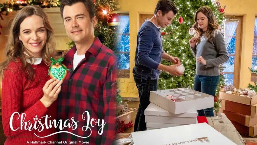 Il Natale di Joy film Tv8