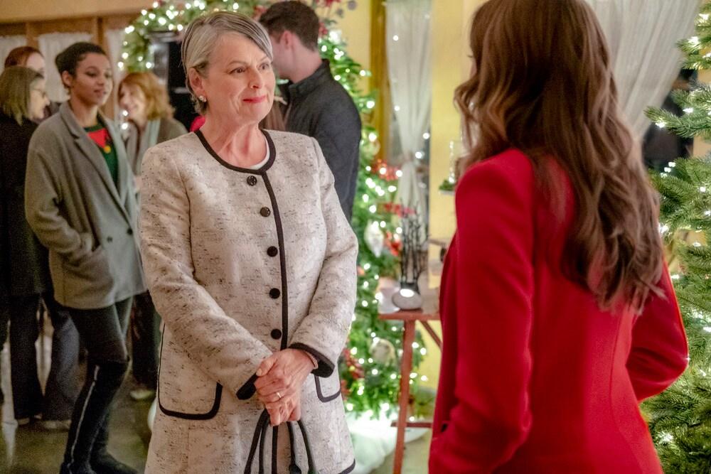 Il Natale di Joy film finale