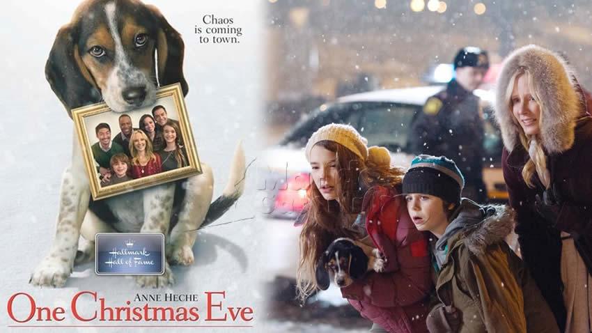 Il Natale più bello di sempre film Rai 2
