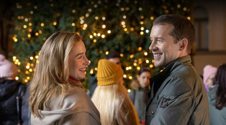 Il ballo di Natale film attori