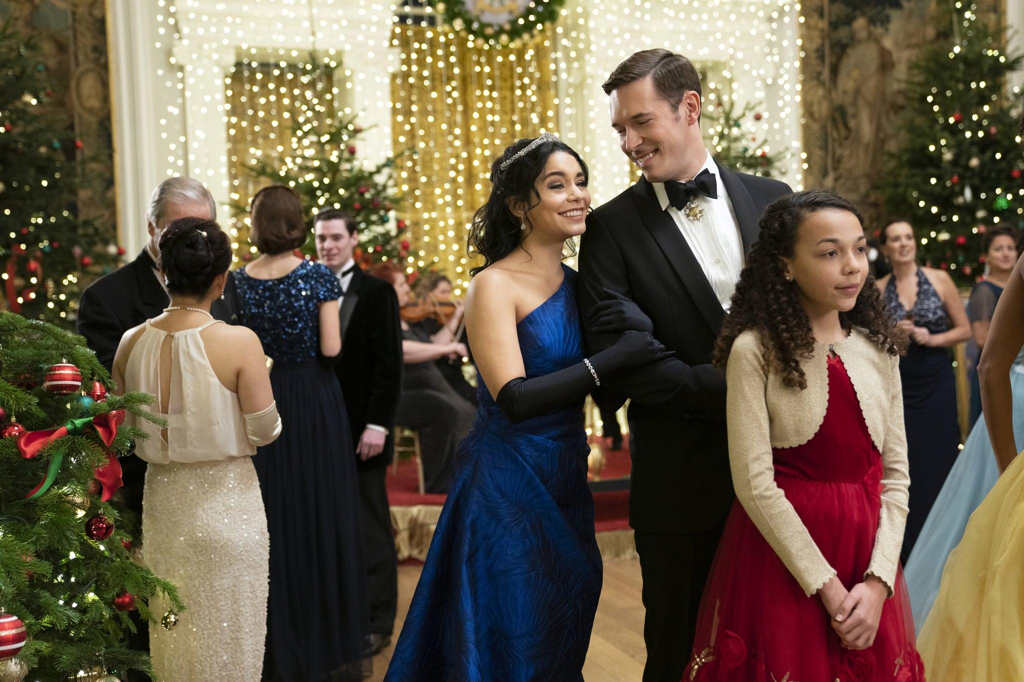 Il ballo di Natale film dove è girato