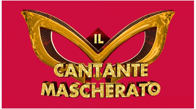 Il cantante mascherato 2 Logo