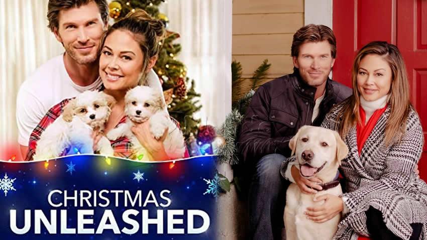 Il miglior Natale della mia vita film Rai 2