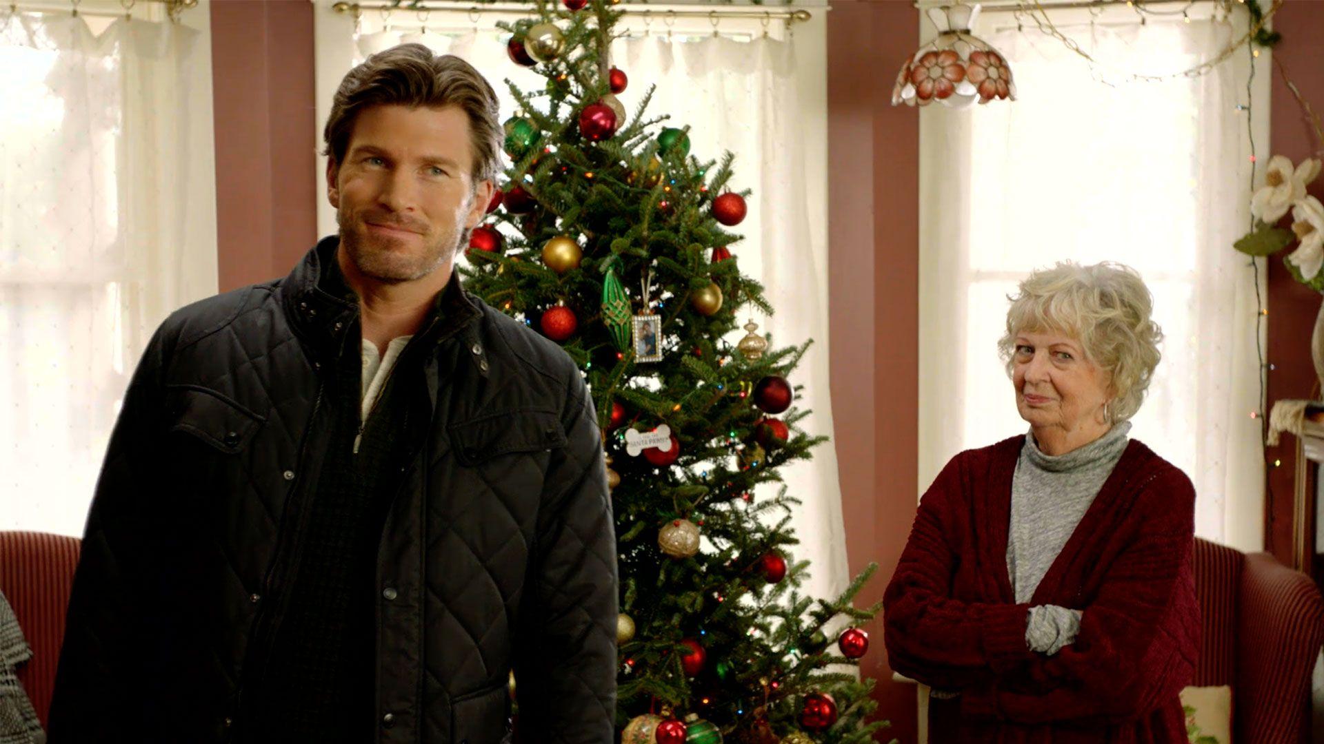Il miglior Natale della mia vita film dove è girato