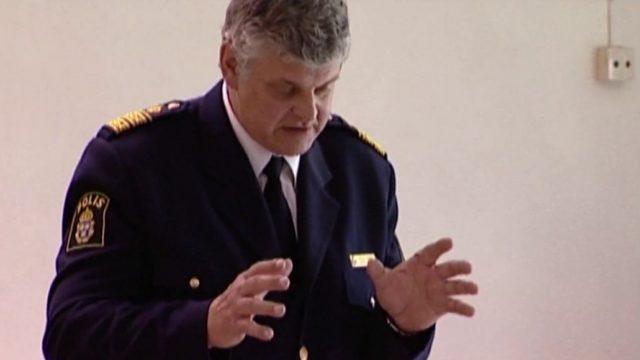 Il poliziotto cattivo docu serie Crime+Investigation