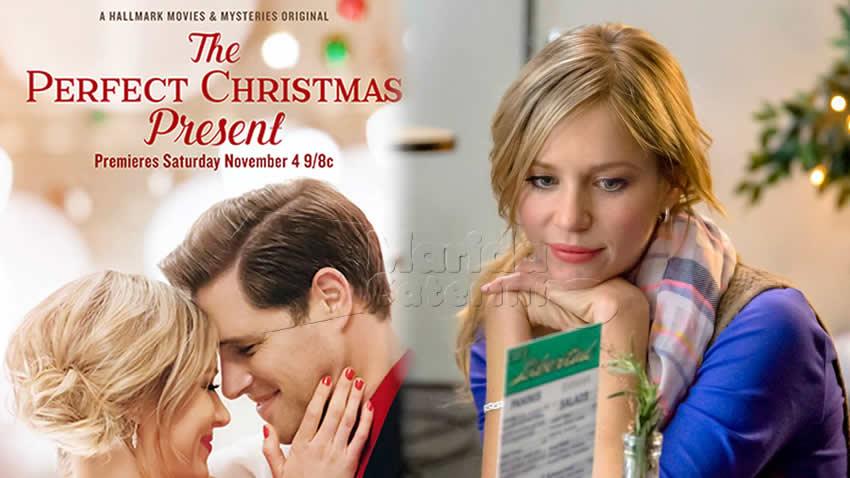 Il regalo perfetto film Canale 5