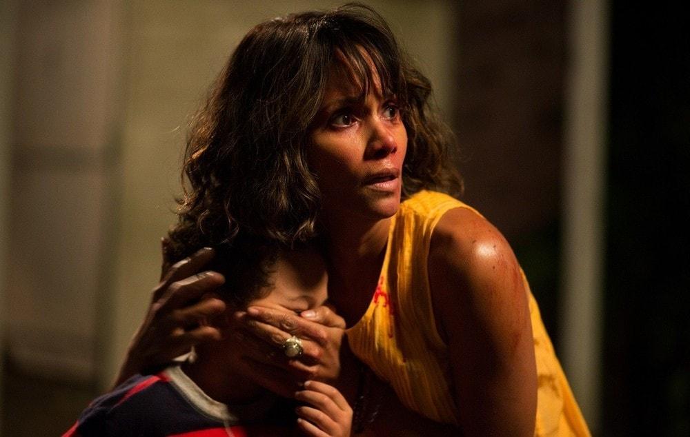 Kidnap film attori