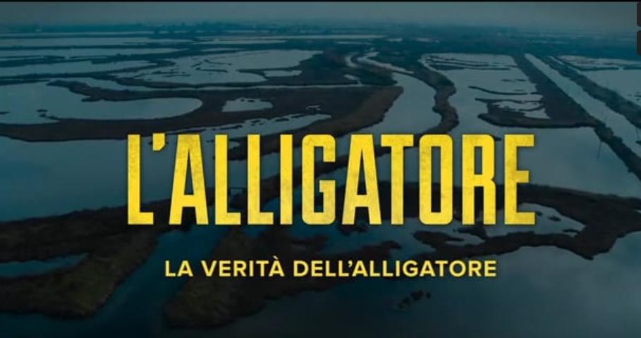 L'Alligatore Fine dei giochi