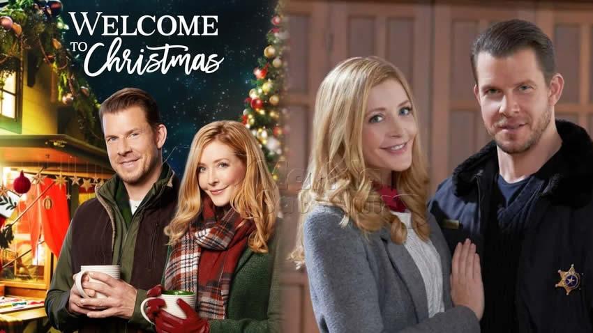 La città del Natale film Tv8