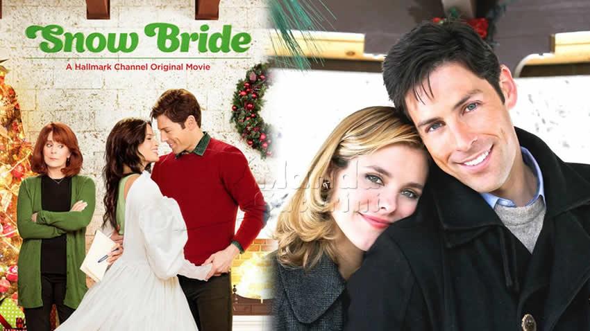 La sposa di neve film Rai Premium