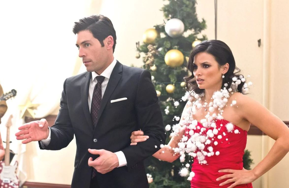 La sposa di neve film finale