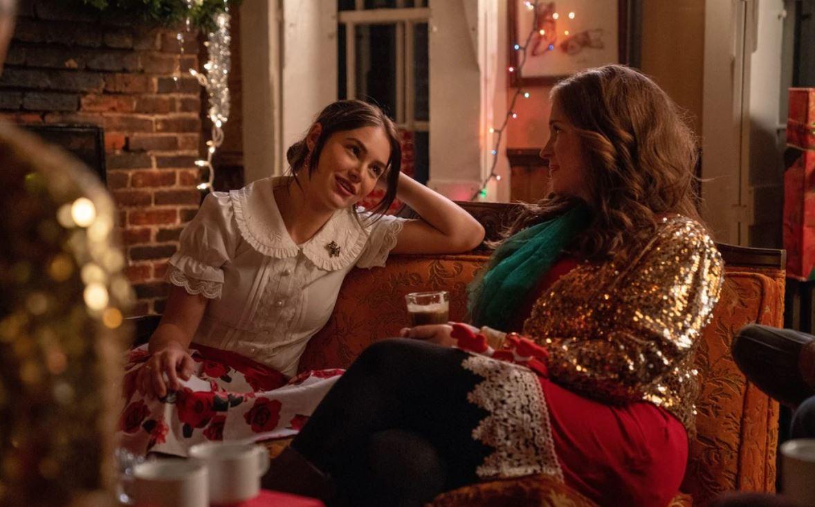 Lo strano Natale di Blanca Snow film dove è girato