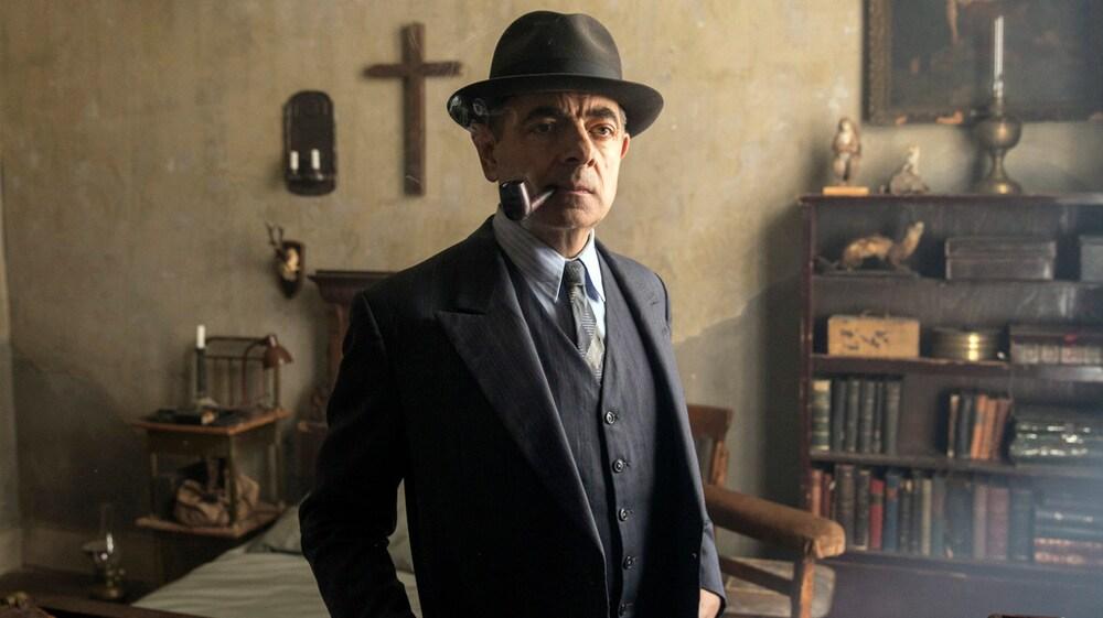 Maigret Il crocevia delle tre vedove film attori