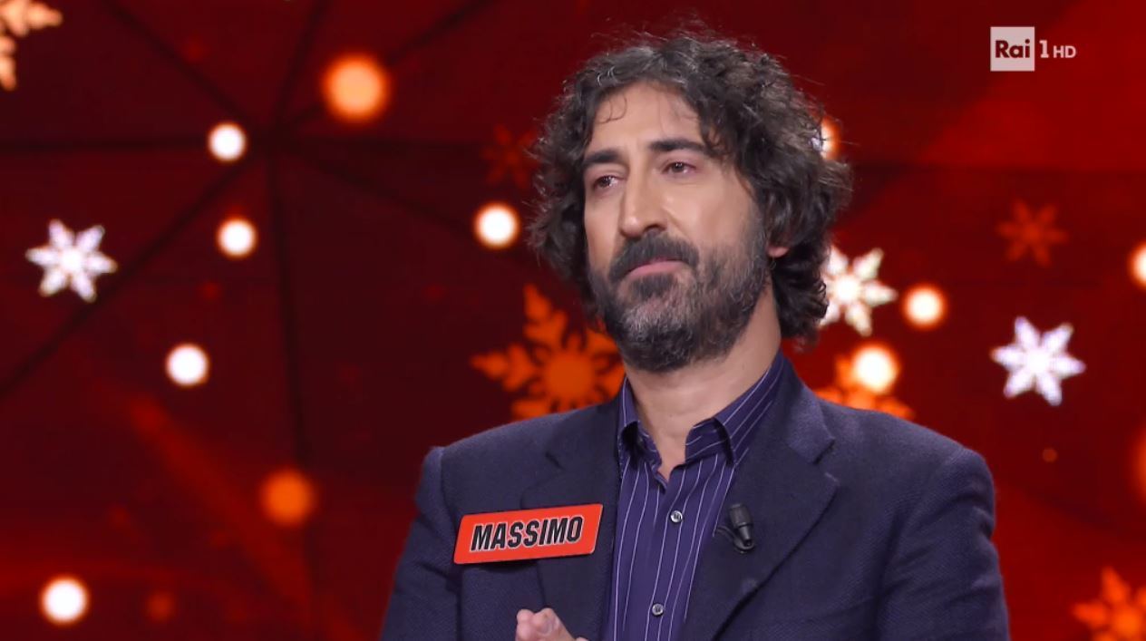 Massimo Cannoletta si ritira in lacrime