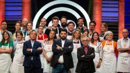 Masterchef Italia 10 prima puntata