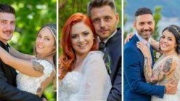 Matrimonio a prima vista Italia 5 diretta 1 dicembre