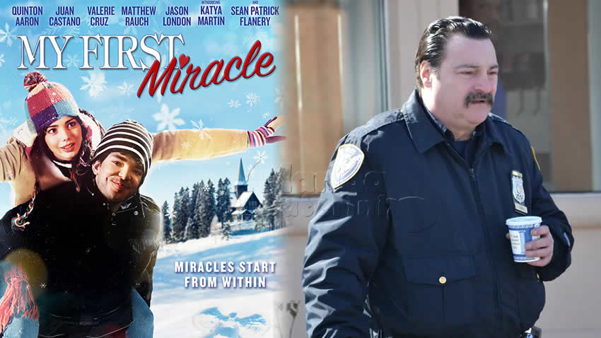 My First Miracle film Canale 5