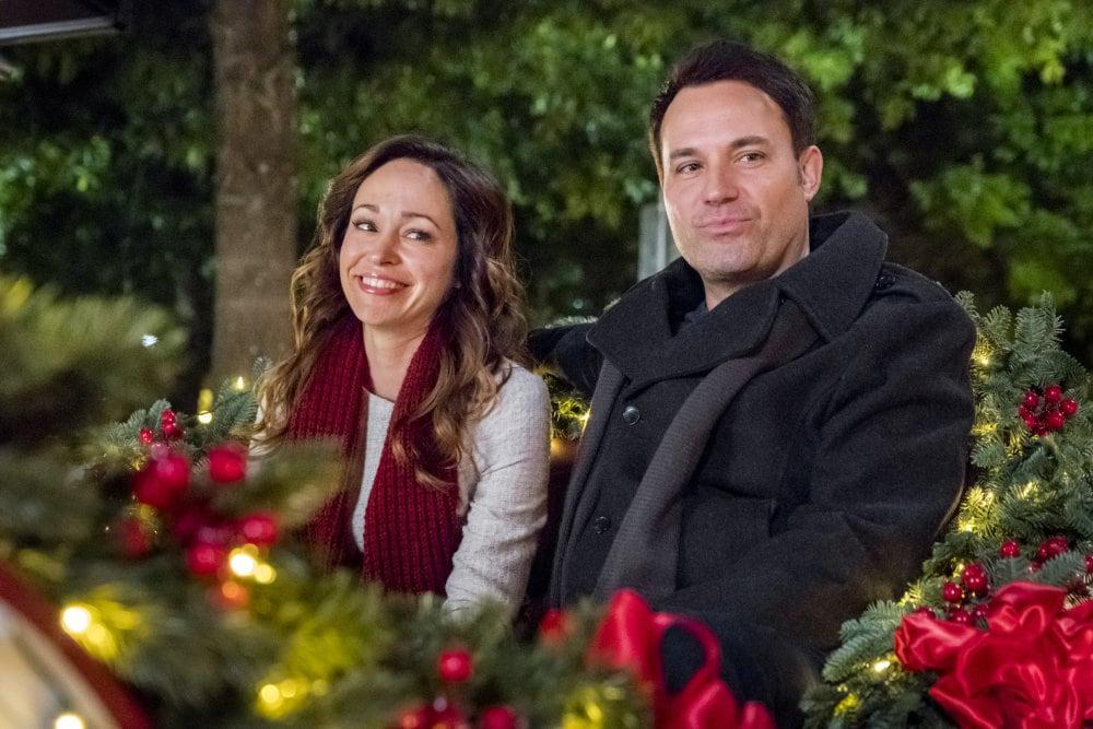 Natale a Bramble House film La5