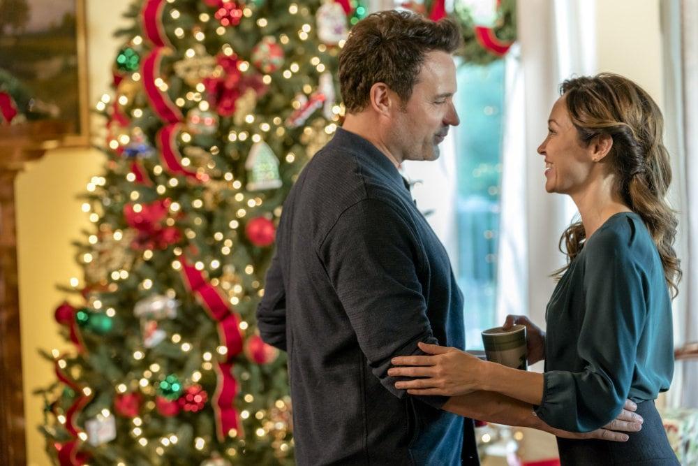 Natale a Bramble House film attori